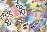 win cash canadian money 200