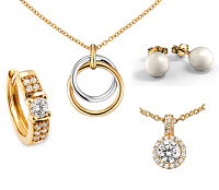 win jewellery rings, necklaces