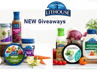 Litehouse Contests for Canada & US