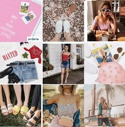 Ardene Canada Contests Instagram Giveaways