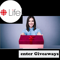 CBC.ca Life Show Contests - giveaways