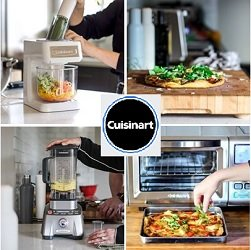 Cuisinart Canada Contests Giveaways