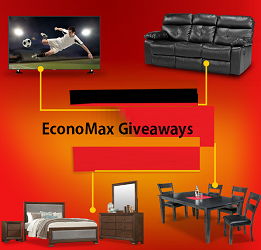 Economax Contests for Canada: Giveaway