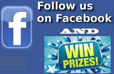 LIKE US and Win MORE!!
