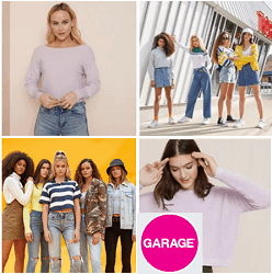 cdf0eaceec5 GarageClothing.com Contest  Win  500 Garage Clothing Gift card