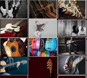 Guitar Contests for US & Canada - Sweepstakes
