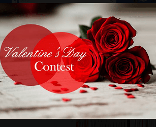 Valentine's Day Contests & Giveaways for Canada