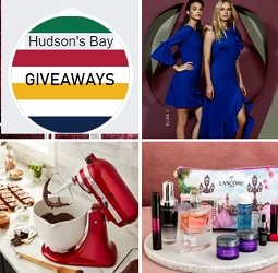 TheBay.com Contests - Giveaway, www.thebay.com