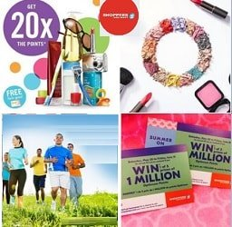 Shoppers Drug Mart Canada new Contests