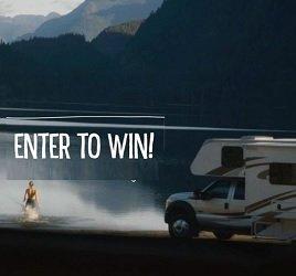 Win Motorhome Contest: Win Keystone RV & $500 RV Care Voucher