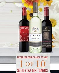 Corby Spirit and Wine Contests for Canda Giveaway