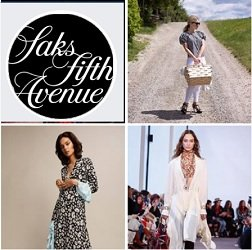 Saks Fifth Avenue Sweepstakes
