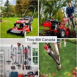 Troy-Bilt Canada contests