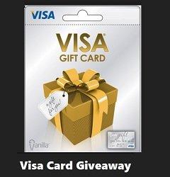 Visa Card Contests
